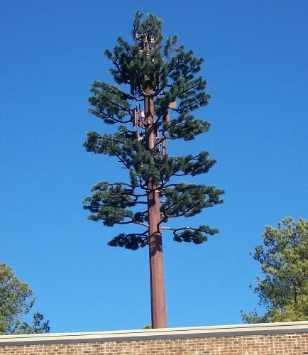 Antenna_tree