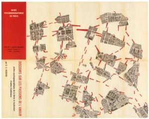 guide psychogeographique de paris